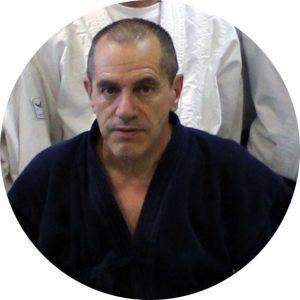 JP Rouvière